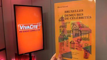 Quand les célébrités s'installent à Bruxelles...
