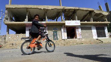 """Conflit au Yémen: """"pas d'issue possible dans l'immédiat"""""""