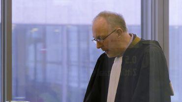 Raf Verstraeten a admis avoir été payé par les diamantaires.