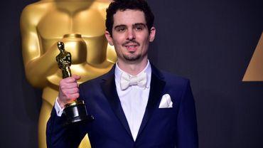 """Atlantique Studio, filiale du français Lagardère Studios, va co-produire la série que prépare le réalisateur de """"La La Land"""" et """"First Man"""", Damien Chazelle, pour Netflix."""