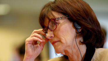 Laurette Onkelinx appelle Stéphane Moreau à quitter Nethys/Publifin