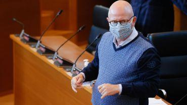 La Wallonie réalise un emprunt d'un milliard d'euros pour couvrir les besoins de financement à venir