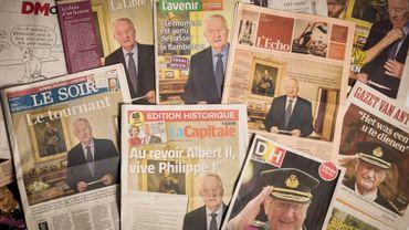 La presse écrite, un produit trop coûteux pour de nombreux ménages