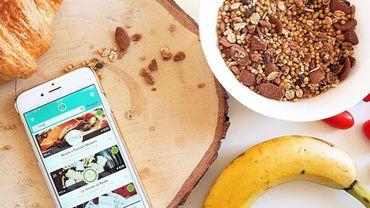 Un appli qui lutte contre le gaspillage alimentaire!