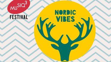 Nordic Vibes, le Festival Musiq'3 2018