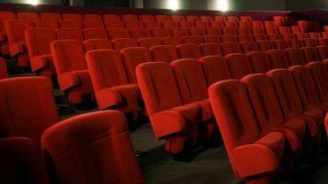 Avec la disparition de l'Actor's Studio, ce sont pas moins de 50.000 entrées qui s'envolent pour le cinéma bruxellois (illustration).