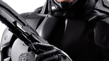 RoboCop se pare de noir mais aussi de chrome pour ce remake