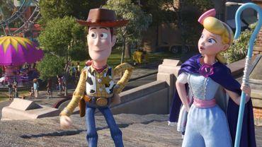 """""""Toy Story 4"""" se dévoile dans une nouvelle bande-annonce."""