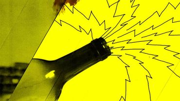 « Punkovino » : la websérie à ne pas manquer si vous aimez le bon vin et la musique psychédélique!