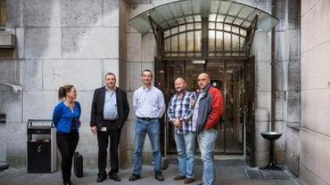 Grève dans les prisons - Aucun accord après une 8e rencontre entre le ministre de la Justice et les syndicats