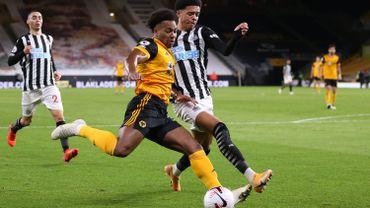 Wolverhampton bloqué par Newcastle, un goal en or pour Openda