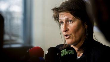Belgocontrol: Jacqueline Galant refuse de rouvrir la négociation