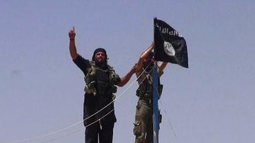 """Samuel Laurent """"Des milliers de jihadistes fanatisés se battent dans une logique de conquête en vue d'instaurer un califat islamique."""""""