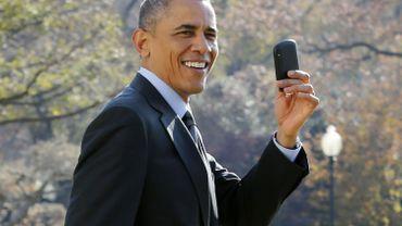 Des hackers russes ont lu des mails d'Obama, selon le New York Times