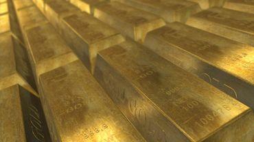 France: un héritier découvre 100 kg d'or dans sa nouvelle maison