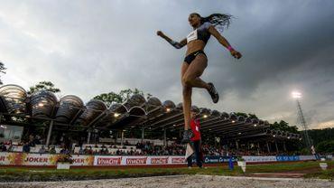 Pas de meeting de Liège en athlétisme cette année