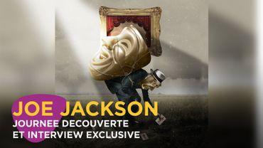 Joe Jackson - Fool
