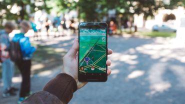 Pokémon Go a rapporté près de 900 millions de dollars en 2019