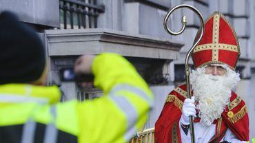 Cette année, il faudra prendre de la distance avec Saint Nicolas.