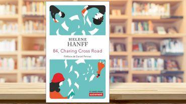 """84 Charing Cross Road"""