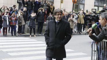 Le mandat d'arrêt européen contre Puigdemont émis ce vendredi: que va-t-il se passer?