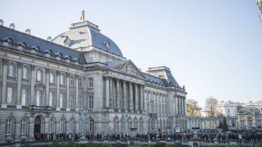Le Palais royal ouvre ses portes au public avec trois expositions