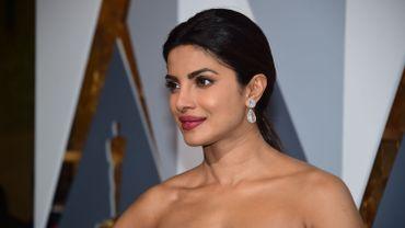 "Priyanka Chopra produira ""Firebrand"", film de Netflix destiné au marché indien"