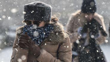 Le risque de vortex polaire en Belgique est faible, mais il va faire froid à partir du 20 janvier