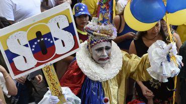 Que se passe-t-il au Venezuela? On fait le point