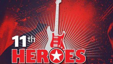21.000 pass écoulés en prévente pour le Heroes Spa Tribute