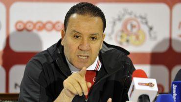 Le sélectionneur tunisien dévoile sa liste des 23 après le partage contre la Turquie