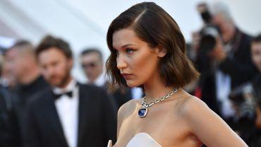 Cannes 2017 : des créations joaillières d'exception sur le tapis rouge de la Croisette