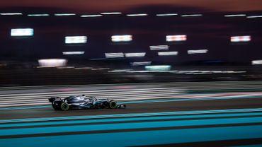 Mercedes et Ineos annoncent un partenariat au plus haut niveau