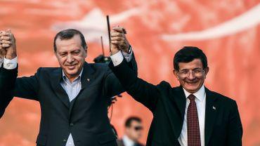Le président Erdogan se méfierait-il désormais de son Premier ministre Dovutoglu ?