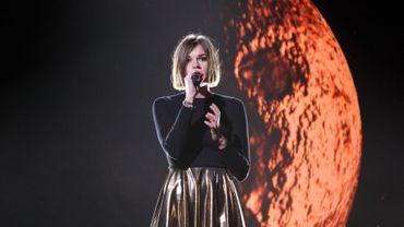 Valentine en 'Session The Voice sur Pure' - revoyez aussi ses prestations avec Coeur de Pirate et Matthew Irons