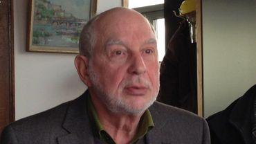 Philippe Defeyt, président du CPAS de Namur.