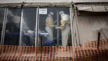 Ebola en République démocratique du Congo: nouvelle attaque contre un hôpital
