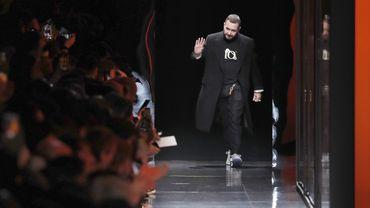 La collection Dior Homme automne 2021 sera présentée sur Twitch.