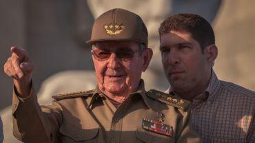 """Cuba """"dénonce"""" les nouvelles restrictions de Trump, """"réitère sa volonté"""" de dialoguer"""