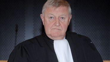 Charleroi: décès, à 82 ans, de l'avocat pénaliste Xavier Attout