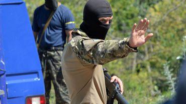 Monde: MH17: les rebelles pro-russes réfutent avoir menacé l'OSCE