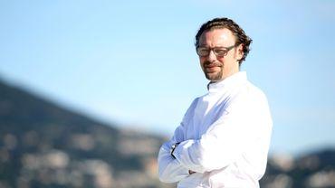 Arnaud Donckele a été consacré lundi soir chef de l'année par le Gault et Millau.