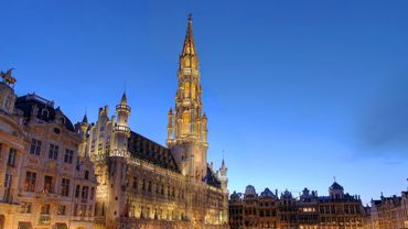 Où loger pour un weekend à Bruxelles ?