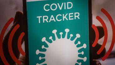 Coronavirus: la Belgique mise sur l'application de tracing début juillet