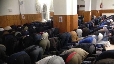 site de rencontre musulmans saint josse ten noode