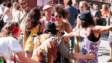 Succès de foule pour Esperanzah!: 46 000 festivaliers sur les 4 jours