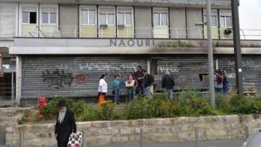 Le nombre d'actes antisémites en France a quasi doublé sur les sept premiers mois de 2014
