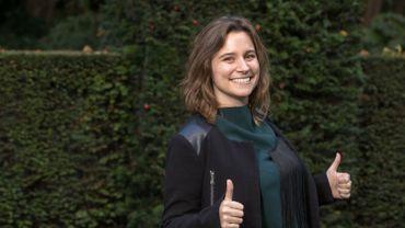 Delphine Gheysen