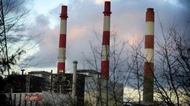 Une société prévoirait un investissement massif dans des centrales à gaz en Belgique