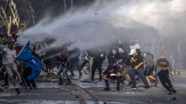 Emeutes au Chili: nouvelles manifestations mardi à Santiago, onzième jour de contestation